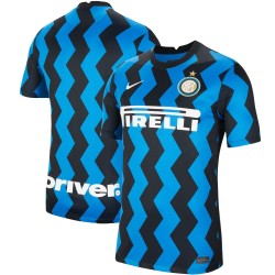 Inter Milan 2020/21 Home Shirt