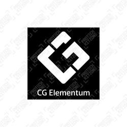 CG Elementum Sleeve Sponsor (Official RB LEIPZIG 2021/22 Away Sleeve Sponsor)