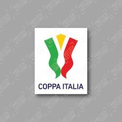 Official Coppa Italia Patch (Season 2021/22)