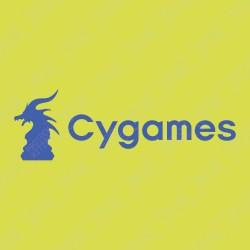 Cygames Sponsor (Official Juventus 21/22 Third Back Sponsor)