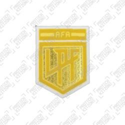 Official Liga Argentina Champions 2020 Sleeve Badge