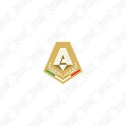 Official Serie A MVP Special Patch (Season 2021/22)