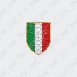 Official Serie A Scudetto Patch 2021/22