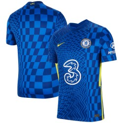 Chelsea 2021/22 Home Shirt