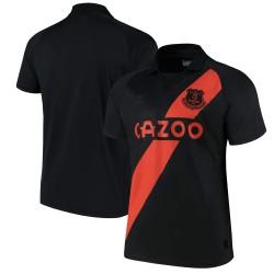 Everton FC 2021/22 Away Shirt