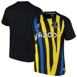 Everton FC 2021/22 Home Goalkeeper Shirt