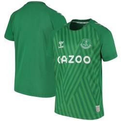 Everton FC 2021/22 Away Goalkeeper Shirt