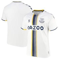 Everton FC 2021/22 Third Shirt