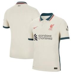 [Player Edition] Liverpool FC 2021/22 Dri-FIT Adv Away Shirt
