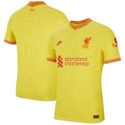 [PLAYER EDITION] Liverpool FC 2021/22 Dri-Fit Adv Third Shirt
