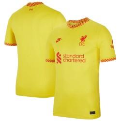 Liverpool FC 2021/22 Third Shirt