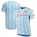[Player Edition] Manchester United 2021/22 Heat.Rdy Away Shirt