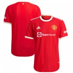 [Player Edition] Manchester United 2021/22 Authentic Home Shirt