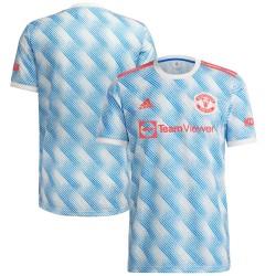 Manchester United 2021/22 Away Shirt