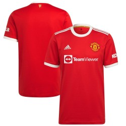 Manchester United 2021/22 Home Shirt