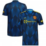 Manchester United 2021/22 Third Shirt