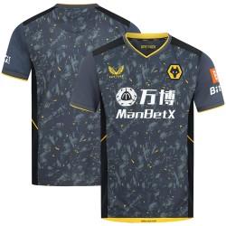 Wolves 2021/22 Away Shirt