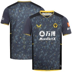 [Player Edition] Wolves 2021/22 Pro Away Shirt