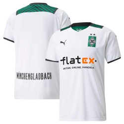 Borussia Mönchengladbach 2021/22 Home Shirt