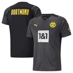 Borussia Dortmund 2021/22 Away Shirt