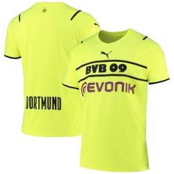 Borussia Dortmund 2021/22 Third Shirt