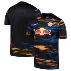 RB Leipzig 2021/22 Away Shirt - Full Set Bundesliga Version