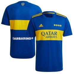 Boca Juniors 202122 Home Jersey