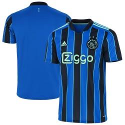 Ajax Amsterdam 2021/22 Away Shirt