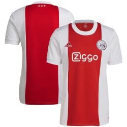 Ajax Amsterdam 2021/22 Home Shirt
