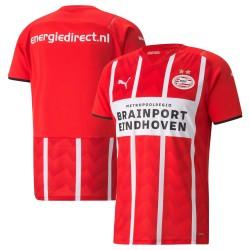 PSV Eindhoven 2021/22 Home Shirt