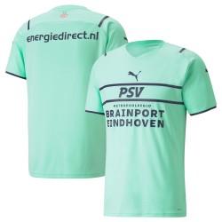 PSV Eindhoven 2021/22 Third Shirt