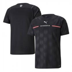 Austria 2021 Away Shirt