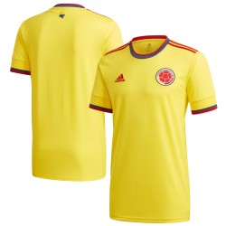 Colombia 2021 Home Shirt