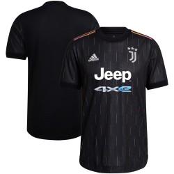 [Player Edition] Juventus 2021/22 Authentic Away Shirt