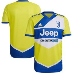 [Player Edition] Juventus 2021/22 Authentic Third Shirt