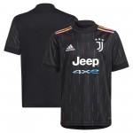 Juventus 2021/22 Away Shirt