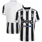 Juventus 2021/22 Home Shirt