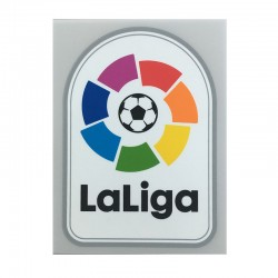 La Liga Spain patch - Season 2016 - Present