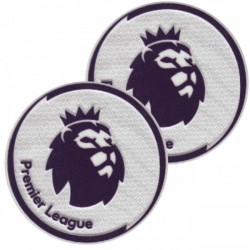 Authentic Sporting ID The Premier League Patch 2016/18 - Player Size