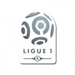 Official France Ligue 1 Sleeve Patch