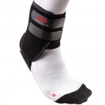 McDavid 191R Level 2 Ankle Support w/ straps 