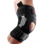 McDavid 429R Level 3 Knee Brace