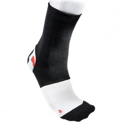 McDavid 511R Level 1 Ankle Sleeve / Elastic