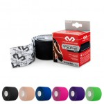 MCDAVID 6201 Kinesiology Tape 16.4' (5m) Roll / Single Roll Box