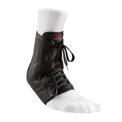 McDavid 199 Ankle Brace/Lace-Up w/Stays