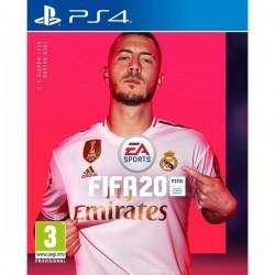 PS4 FIFA 20 R3 ENG/CHN